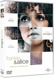 frankie and alice - DVD