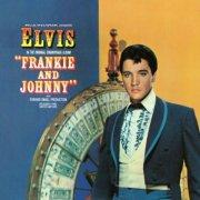 elvis presley - frankie & johnny - remastered - Vinyl / LP