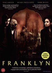franklyn - DVD
