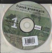fransk grammatik, ekstra 1 - CD Lydbog