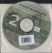 fransk grammatik, ekstra 2 - CD Lydbog