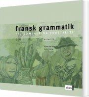 fransk grammatik, øvelser - bog
