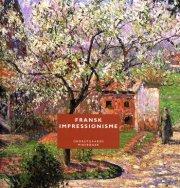 fransk impressionisme - bog