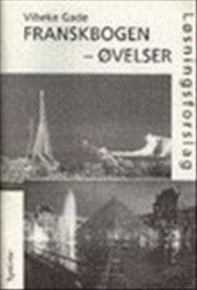 franskbogen - bog