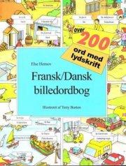fransk/dansk billedordbog - bog