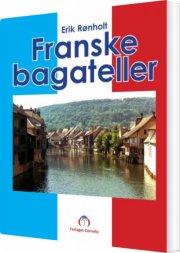 franske bagateller - bog