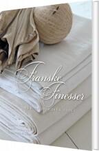 franske finesser - bog