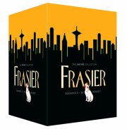 frasier box set - complete collection - DVD