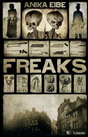 freaks - bog