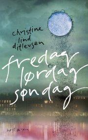 fredag lørdag søndag - bog