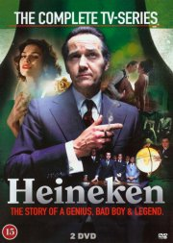 freddy heineken - DVD