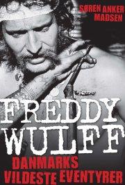freddy wulff - bog