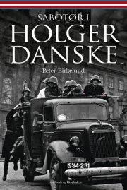 sabotør i holger danske - bog