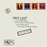 free - free live! (vinyl) - Vinyl / LP