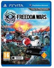 freedom wars (import) - ps vita