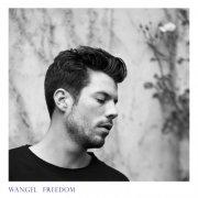 wangel - freedom - cd