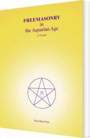 freemasonry in the aquarian age - bog