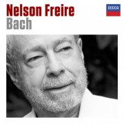 freire nelson - freire plays bach - cd