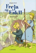 freja og eskil - bog
