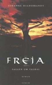 freja - bog