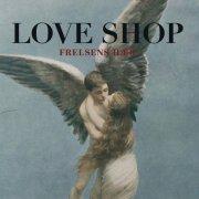 love shop - frelsens hær lp - Vinyl / LP