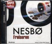 frelseren - CD Lydbog
