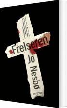frelseren - bog