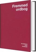 fremmedordbog - bog