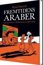 fremtidens araber - Tegneserie