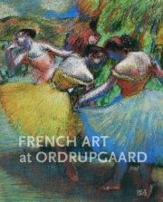 french art at ordrupgaard - bog