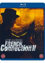the french connection 2 - gene hackman - Blu-Ray