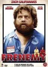 frenemy - DVD