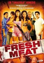 fresh meat - DVD