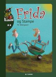 frida og stampe - bog