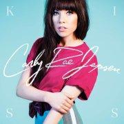 carly rae jepsen - kiss - cd