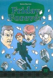 friday forever, tr 2 - bog