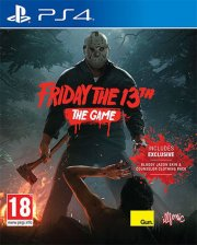 friday the 13th - PS4