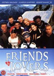friends & lovers - DVD
