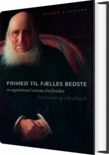 frihed til fælles bedste - bog