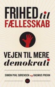frihed til fællesskab - bog