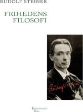 frihedens filosofi - bog