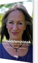 frihedsfeministen - bog