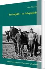 friisenfeldt - en arbejdsplads - bog