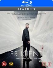 frikendt - sæson 2 - Blu-Ray