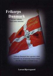frikorps danmark - bog