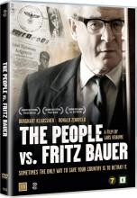 fritz bauer: en fjende af staten - DVD
