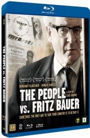 fritz bauer: en fjende af staten - Blu-Ray