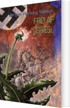 frø af ugræs - bog