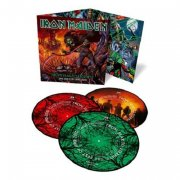 iron maiden - from fear to eternity: the best of 1990-2010 - Vinyl / LP