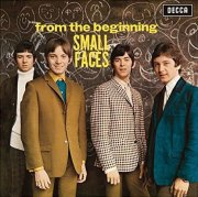 the small faces - from the beginning - Vinyl / LP